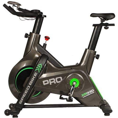 Rower spiningowy XR-330 Pro