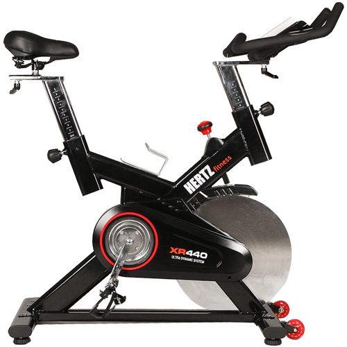 Rower spiningowy XR-440