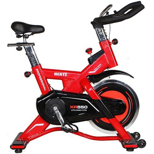 Rower spiningowy XR-550
