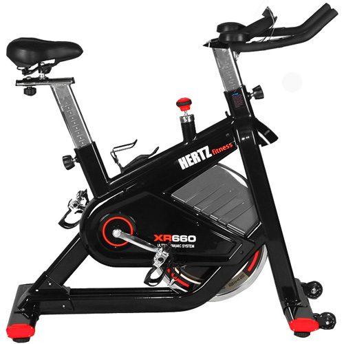 Rower spiningowy XR-660
