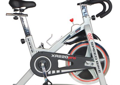 Rower spiningowy XR-220 PRO